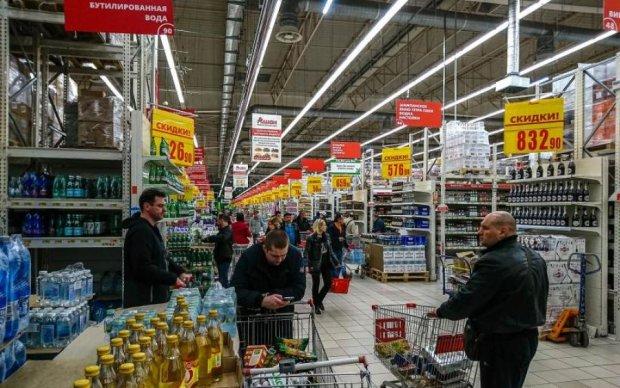 Украинцев заставят отказаться от алкоголя