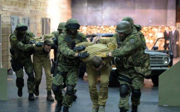 Захват заложников в Харькове получил кровавую развязку