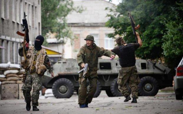 Боевики заговорили о миротворцах на Донбассе