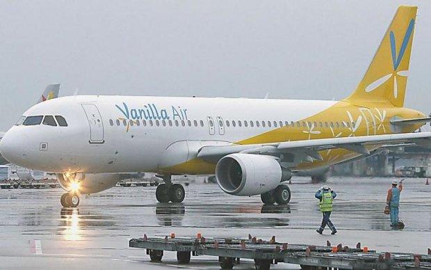 Золотой рейс: находка в туалете ошарашила экипаж самолета