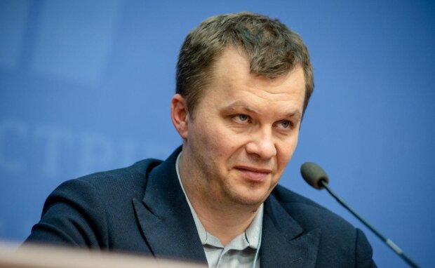 Министр Тимофей Милованов хочет получить премию в 1630%: сумасшедший подарок себе под Новый год