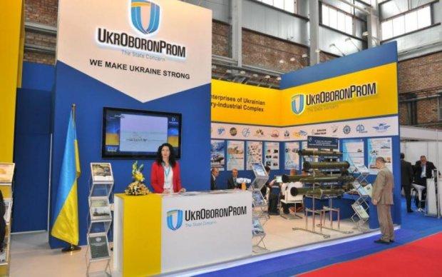 """""""Укроборонпром"""" рассказал, сколько задолжал россиянам"""