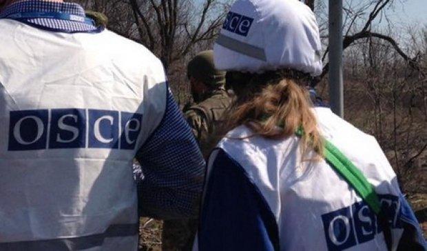 Правый сектор не подчиняется приказам Вооруженных сил - ОБСЕ