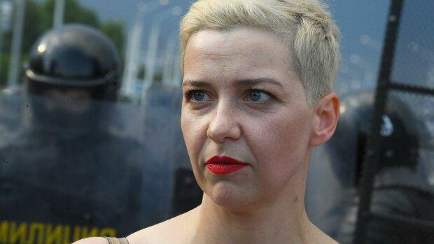 Белорусскую оппозиционерку Марию Колесникову без объяснений вывезли из Минска