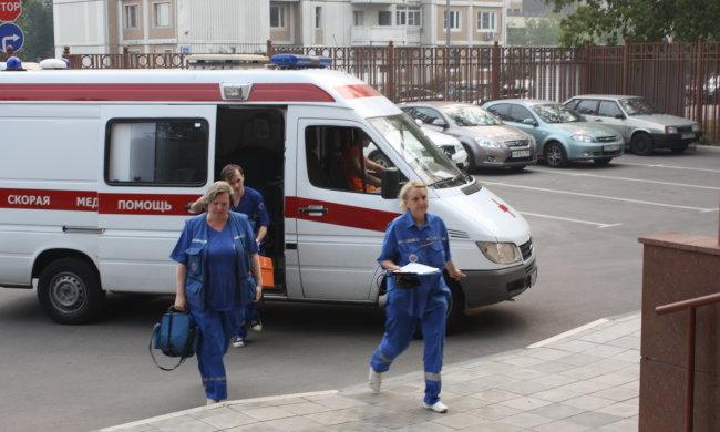 Львів онімів через моторошну загибель жінки: деталі