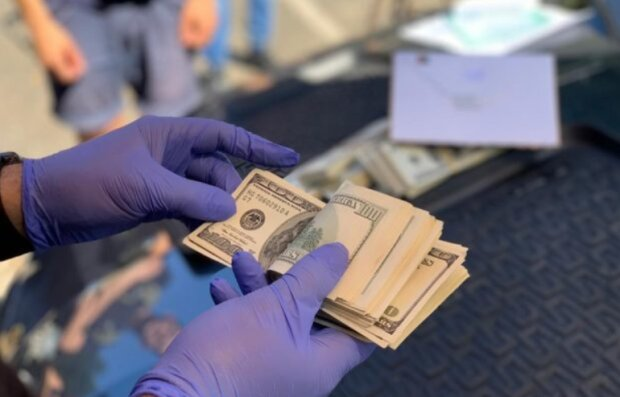 Корупція, фото: Пресслужба НАБУ