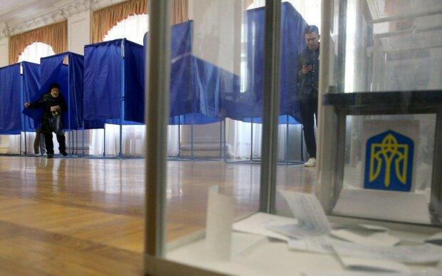 Выборы прошли, последствия остались: мужчина ответил за выходку на избирательном участке