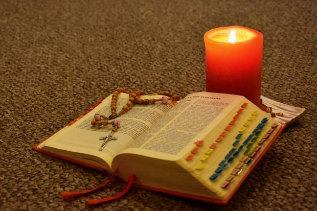 Новое правописание и Бог: как теперь писать слова на религиозную тематику