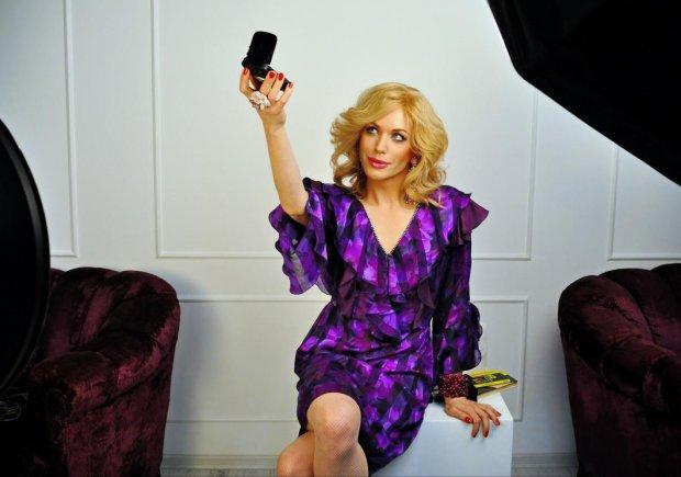 Травесті-діва Монро затьмарила Одеський кінофестиваль зовнішнім виглядом: королева – це стан душі