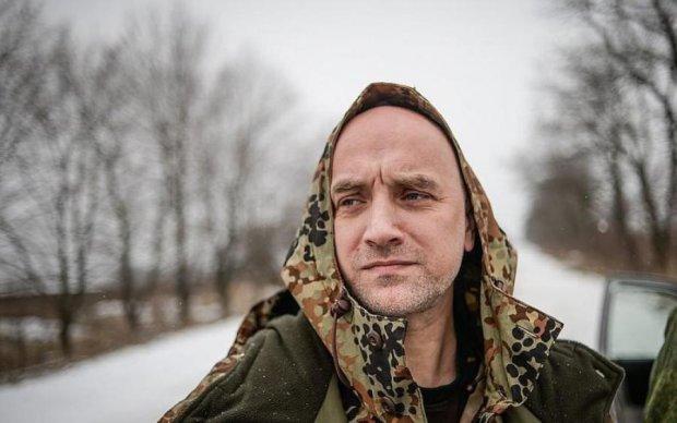 Facebook забанив одіозного письменника-бойовика Прилєпіна