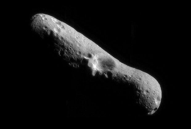 Гигантский астероид летит к Земле на скорости 41 000 км/час: размером с Иисуса из Рио-де-Жанейро