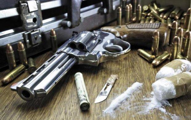 Экс-руководитель полиции показал, на что способен ради полтонны наркотиков