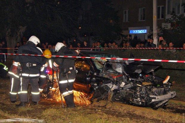 Кровавый наезд на толпу в Одессе: все детали ужасной трагедии