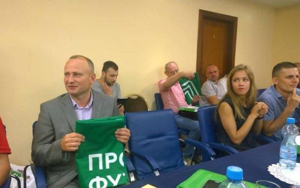 Ляшко договорился: Медведчук подал в суд за клевету