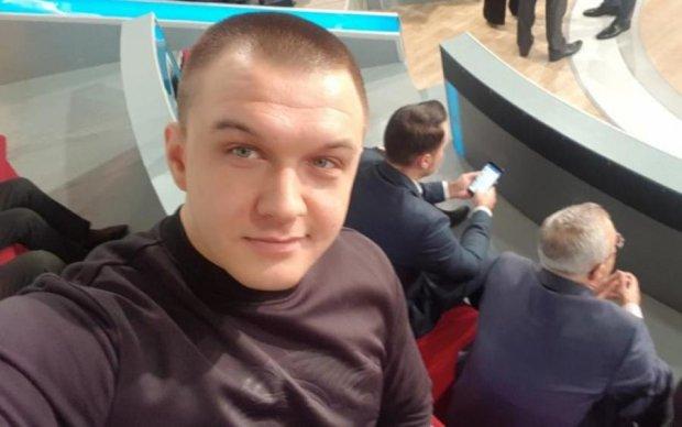 Пришел донести свои взгляды: поляка даже не стали слушать на ПутинТВ