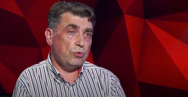 Сергей Корновенко