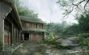 Дощі допомогли археологам знайти стародавню гордість імператора