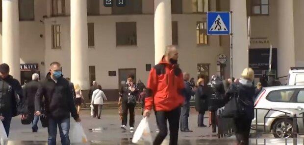 українці, скріншот з відео