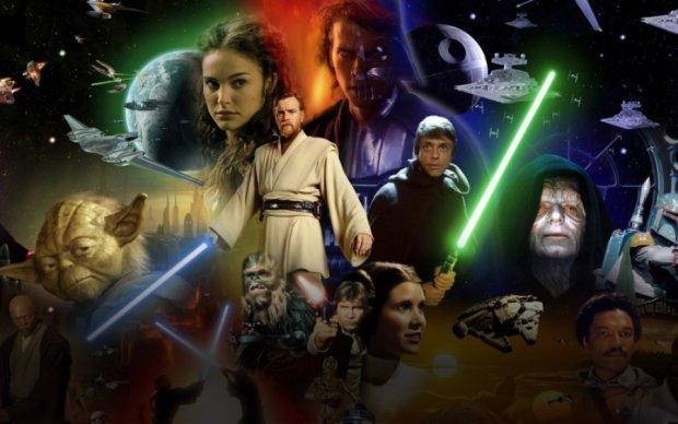 """Творці """"Зоряних воєн"""" анонсували дату виходу нової частини"""