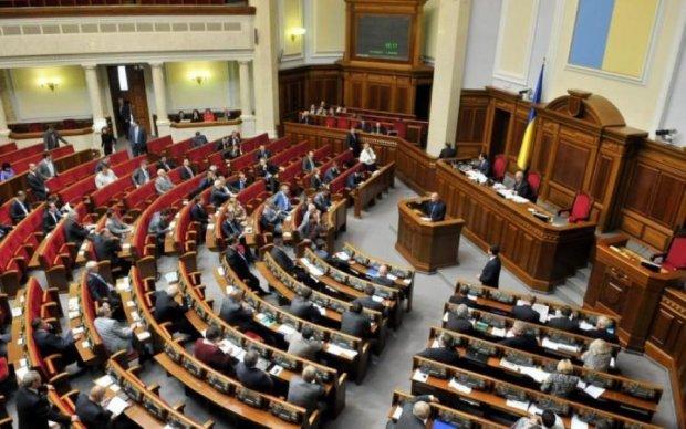 В Раде анонсировали ключевой закон о Донбассе