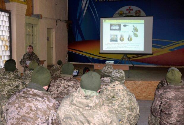 Фото: Facebook/Операція об'єднаних сил / Joint Forces Operation
