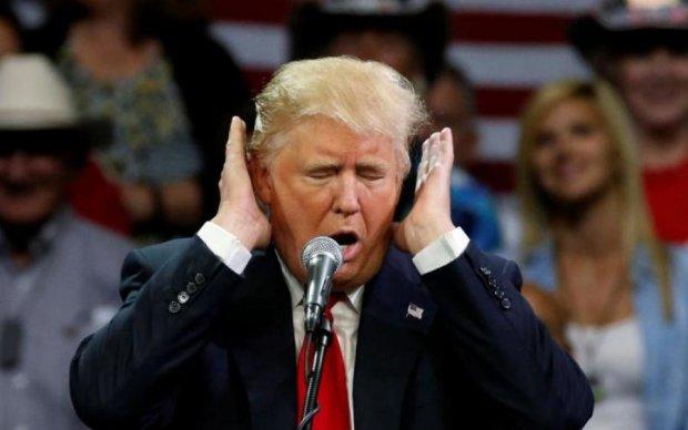 Банити в Twitter: Трамп отримав по руках першою поправкою