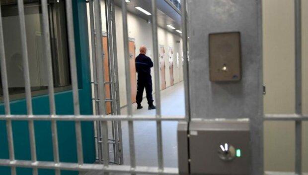 в'язниця, ілюстративне фото vesti
