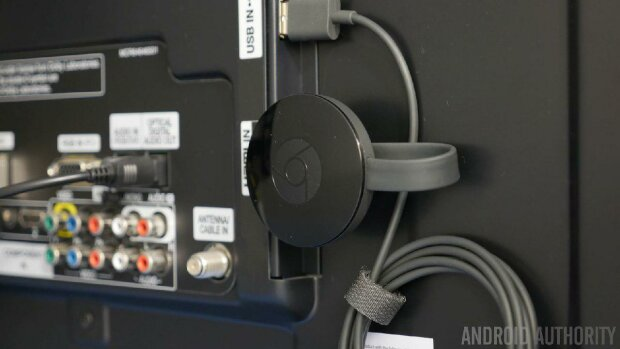 Chromecast 3.0: Google сделает ваш ТВ умнее соседей