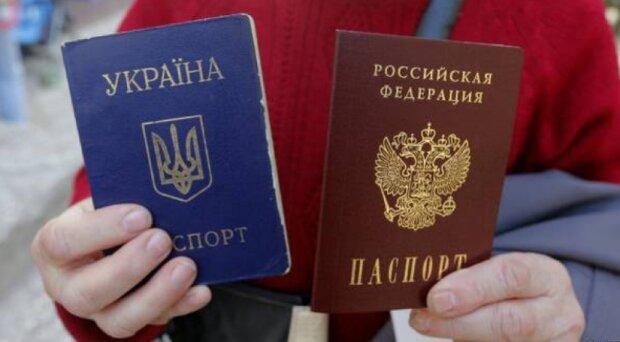 Российское гражданство, фото: Reuters