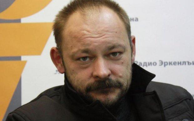 Сын Стуса: Не стоит перекладывать вину на Медведчука