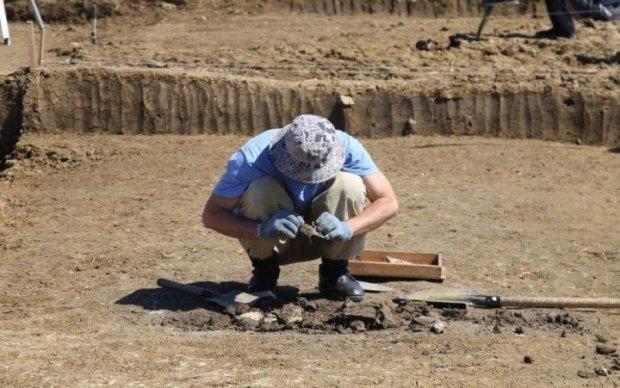 Древний браслет раскрыл археологам тайну коренных американцев