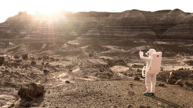 Связь между Землей и Марсом: почему красная планета наиболее пригодна для переселения человечества