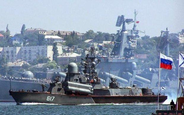Росія закрила Керченську протоку для України: подробиці