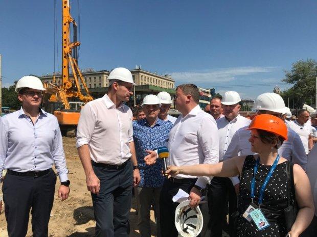 """Кличко обіцяв зробити з Шулявського мосту лялечку: """"втомився"""" ще більше, - господарський талант мера показали на всю Україну"""
