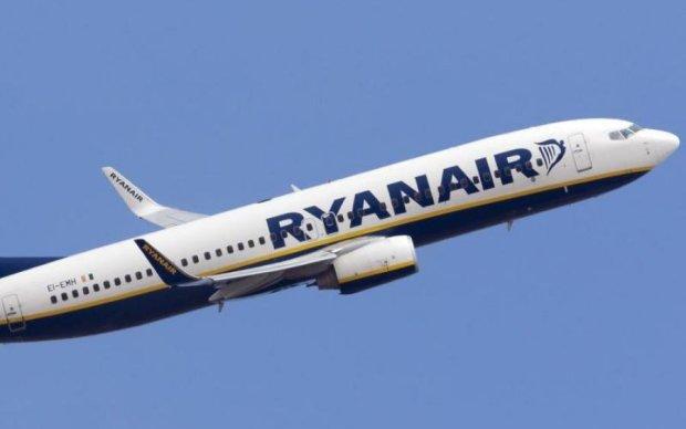 Дождались: Ryanair готовится взлетать с украинцами