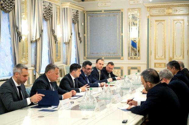 Зеленський, фото сайт Президента