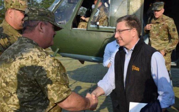 Надії немає: Волкер зробив сумний прогноз щодо Донбасу