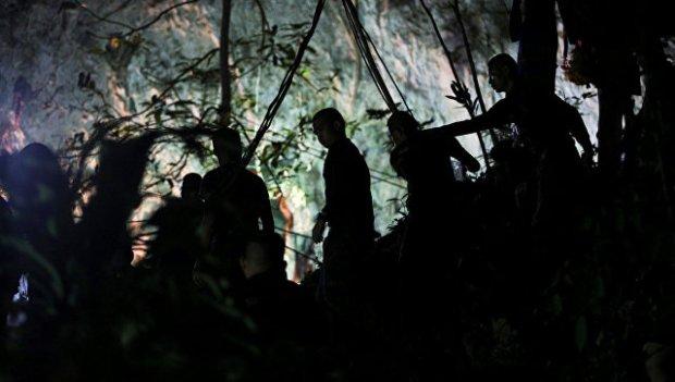 Четверо искателей приключений отправились в заброшенную шахту, выбраться на поверхность смог только один: это самый большой урок за всю жизнь