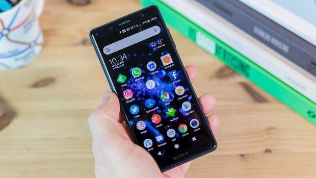 Sony зникне з ринку смартфонів, але пообіцяв повернутися