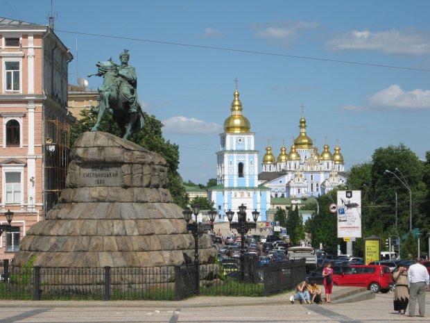 В Киеве перекроют центральный улицы: когда, где и как объехать