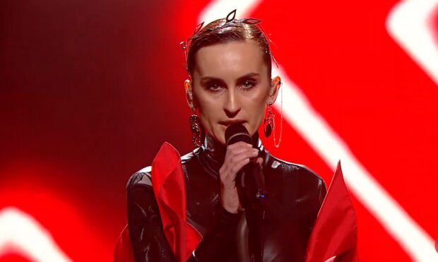 Go-A в финале Нацотбора на Евровидение 2020