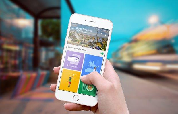 10 лучших приложений, которые пригодятся вам во время путешествия