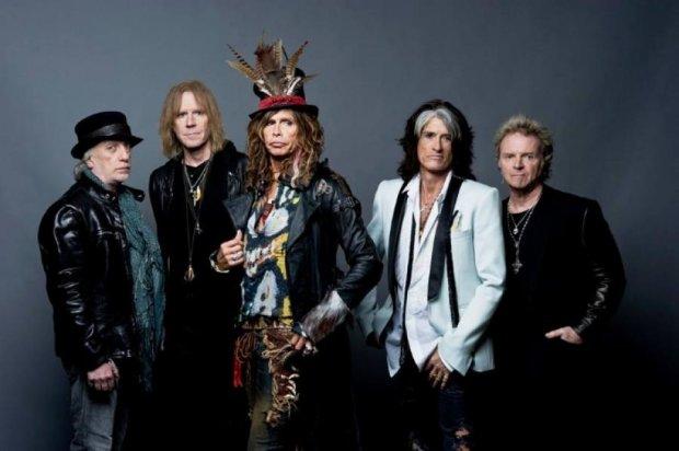 Легендарная рок-группа Aerosmith прекращает существование