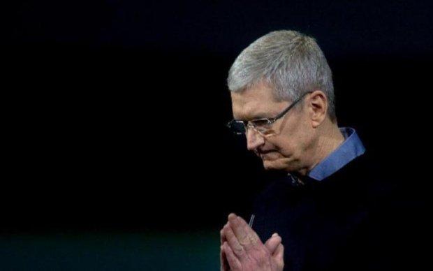 Тім Кук проговорився про секретні розробки Apple