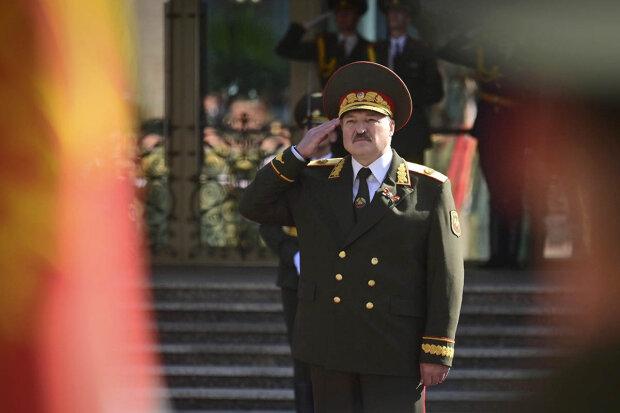 Олександр Лукашенко, фото: МБХ Медиа