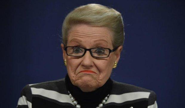 Спикер австралийского парламента уволилась из-за хищения государственных средств