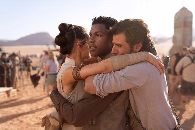 """Появился первый тизер последнего эпизода """"Звездных войн"""", от которого хочется плакать: это конец эпохи"""