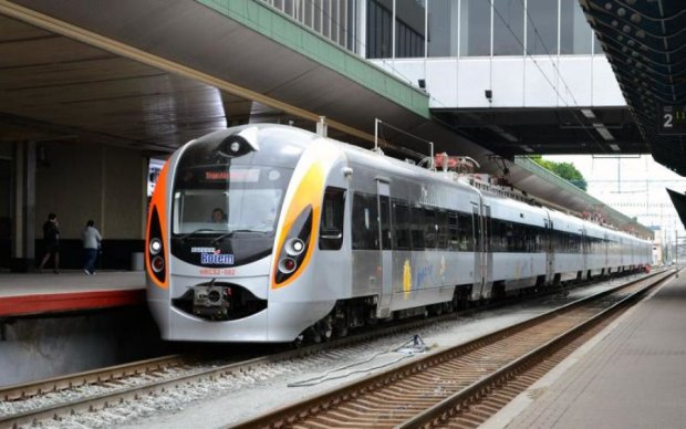 На старт: залізниця нагадала правила поїздки до ЄС