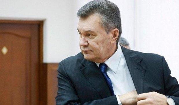 Помічник Путіна відхрестився від листа Януковича