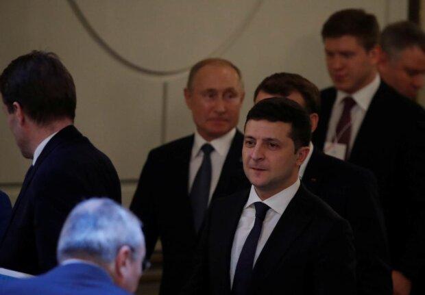 """Захід прийняв Зеленського в 2019 році за Анти-Путіна: """"Колишній комік взяв штурмом..."""""""
